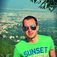 Bogdan Venglyuk's Photo
