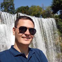 Slaven Brnjaković's Photo
