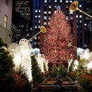 Christmas Time In New York's picture