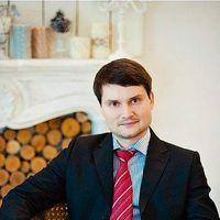 Mikhail Zarubin's Photo