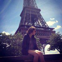 Cassandra Gagnon-Legault's Photo