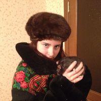 Ksenka Alexeeva's Photo