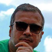 Cláudio Monteiro's Photo
