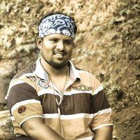 Ravi Ndran's Photo
