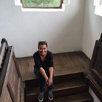 madalina popescu's Photo