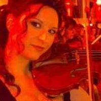 Silvia Lanciotti's Photo