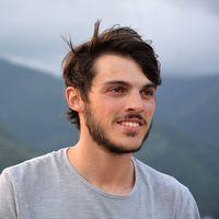 Tommaso Diani's Photo