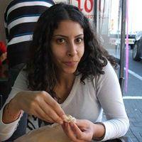 Shayna Schlosberg's Photo