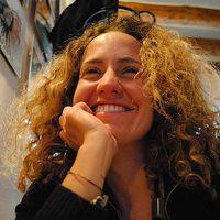 Clio Sozzani's Photo
