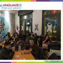 aperitivo linguistico coollanguages TU COSA PARLI?'s picture