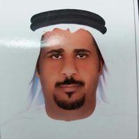 Saeed Adullah Alnaqbi's Photo