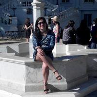 Daniela Bastias Garcia's Photo
