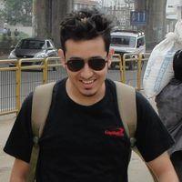 Ankush Gupta's Photo