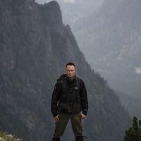 Lukasz Nycz's Photo