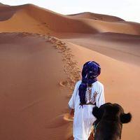 Lifeof Moroccan's Photo