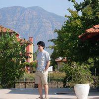 Ayhan Copur's Photo