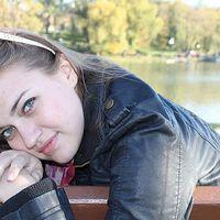 Olesya Vorontsova's Photo