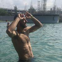 Ivan Ibarra's Photo