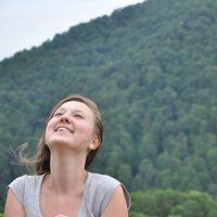 Sveta Sukhoverskaya's Photo