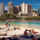 Chill @Streets Beach - Southbank's picture