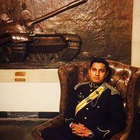 Usama Tiwana's Photo