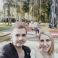 Alexey Ilin's Photo