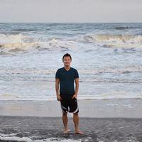 Aaron Yao's Photo