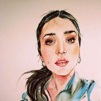 Tina Umarova's Photo