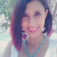 Maria Sanchez Salgueiro's Photo