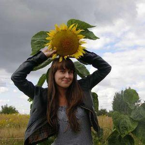 Marta Kosmalska's Photo