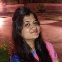 Vrushali Bhosale's Photo