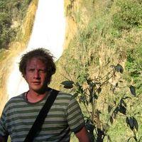 Artur Ciechanowicz's Photo