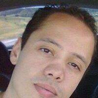 Anderson Silva's Photo