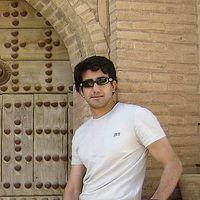 Mehdi Yeganeh's Photo