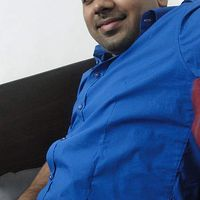 Himanshu Gandhi's Photo