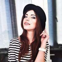 Elizaveta Gubanova's Photo