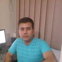 ali bagherzadeh's Photo