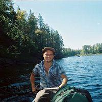 Dustin Parks's Photo