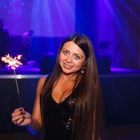Viktoriia Plemiannikova's Photo