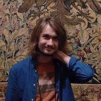 Jonas Hentati Sundberg's Photo