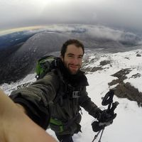 Guillaume Clermont's Photo