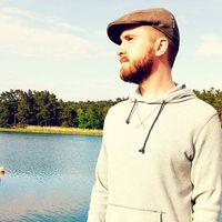Adam Stjärnljus's Photo