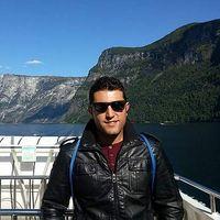 Adrian Garrido's Photo