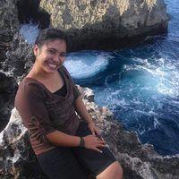 siska Maranatha's Photo