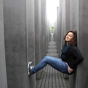 Veronika Gallé's Photo
