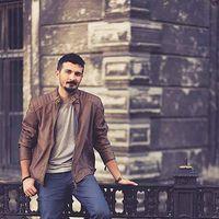 Ozgur Pektas's Photo