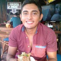 luis Castillo Vega's Photo