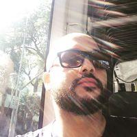 Caio Cabral's Photo