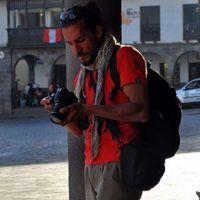 Fotos de Leonardo De Luca