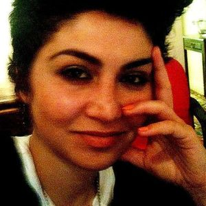 Caroline Saliba's Photo